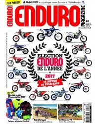 Enduro Magazine n°88