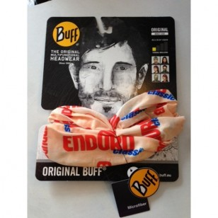 Buff Enduromag : le foulard multifonctionnel