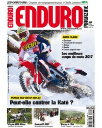Enduro Magazine n°89