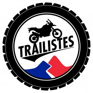 Sticker Trailistes