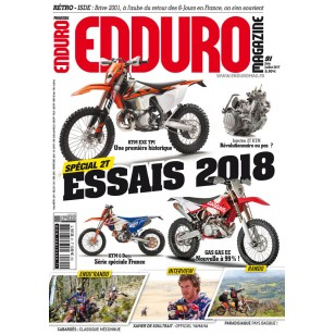 Enduro Magazine n°91