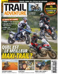 Trail Adventure n°10