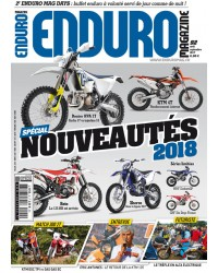 Enduro Magazine n°92