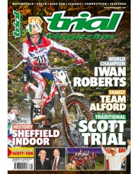 Trial Magazine UK issue 66