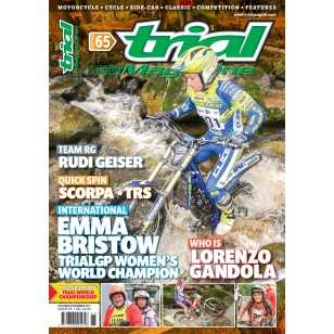 Trial Magazine UK n°65