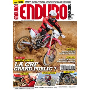 Enduro Magazine n°94