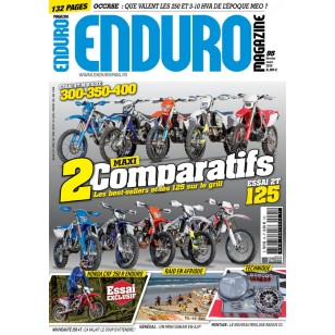 Enduro Magazine n°95