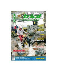 Trial magazine issue 3