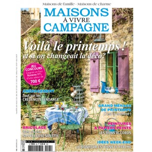 maisons de campagne magazine affordable magazine maison de famille campagne with maisons de. Black Bedroom Furniture Sets. Home Design Ideas