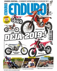 Enduro Magazine n°97