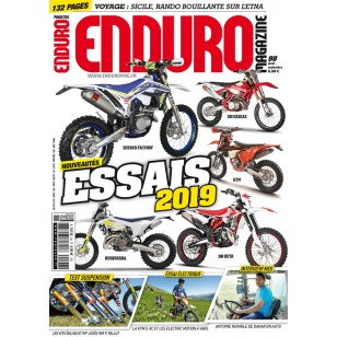 Enduro Magazine n°98
