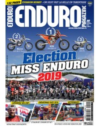 Enduro Magazine n°99
