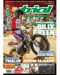 Trial Magazine UK n°70 (anglais)