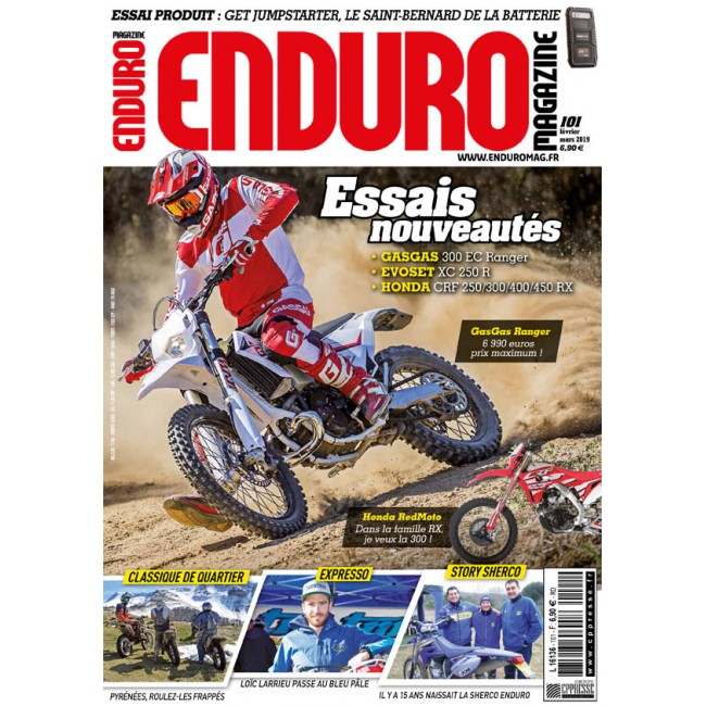 Enduro Magazine n°101
