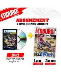Abonnement Enduro Magazine...