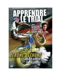 DVD Learn trials