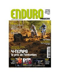Enduro magazine issue 52 (in french)