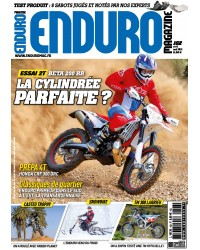 Enduro Magazine N°102