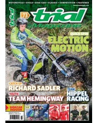 Trial Magazine UK N°73