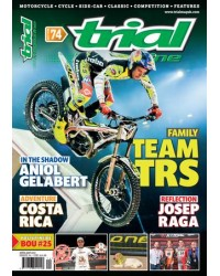 Trial Magazine UK N°74