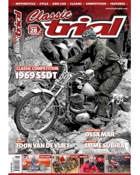 Classic Trial Magazine UK N)28