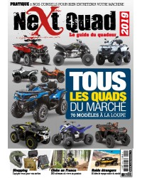 Next Quad : Le guide du...