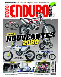 Enduro Magazine N°104