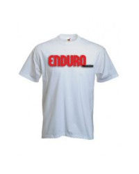 Tee Shirt enduro magazine