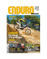Enduro magazine issue 53 (in french)