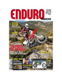 Enduro magazine issue 54 (in french)