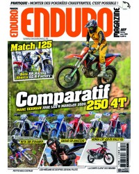 Enduro Magazine N°107