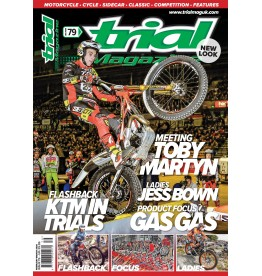 Trial Magazine UK N°79