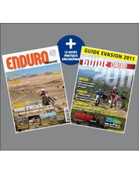 Enduro magazine issue 55 (in french)