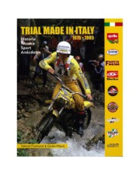 Book 'Trial made in Italy'
