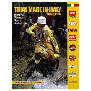 Livre 'Trial made in Italy'
