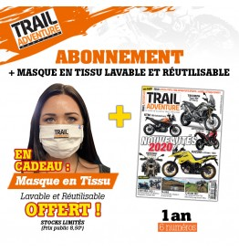 copy of Abonnement Trail...