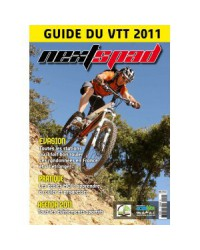 Next Spad 2011 - Le guide du VTT