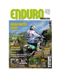 Enduro magazine issue 56 (in french)