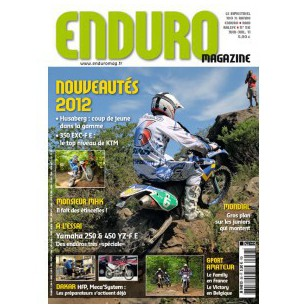 Enduro magazine n°56