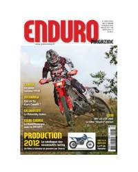 Enduro magazine issue 57 (in french)