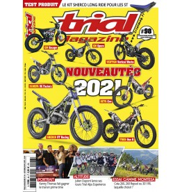 copy of Trial Magazine N°97