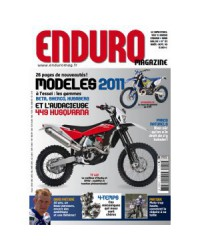 Enduro magazine issue 51 (in french)