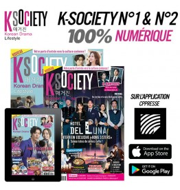 copy of K-Society N°2