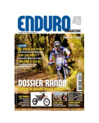 Enduro magazine issue 49 (in french)