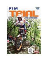 DVD Trial des nations 2011