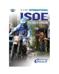 FIM International Six Day...