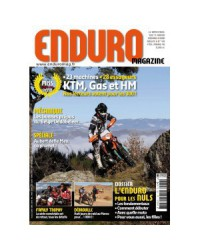Enduro magazine issue 48 (in french)