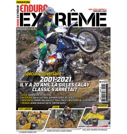 copy of Enduro Extrême n°4