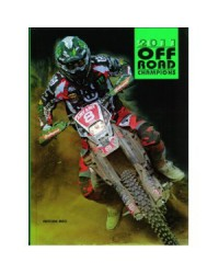 Book 2011 Off Road Champions
