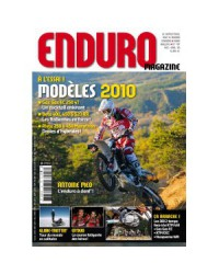 Enduro magazine issue 47 (in french)